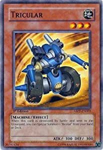 Yu-Gi-Oh! - Tricular (ABPF-EN003) - Absolute Powerforce - 1st Edition - Common