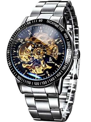 alienwork-ik-mechanische-automatik-armbanduhr-skelett-automatikuhr-uhr-schwarz-silber-edelstahl-9822