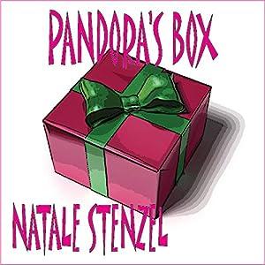 Pandora's Box: Pandora's Series, Book 1 | [Natale Stenzel]