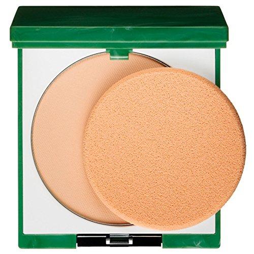 Clinique Superpowder Double Face In Polvere Opaco Bruno (Confezione da 2)