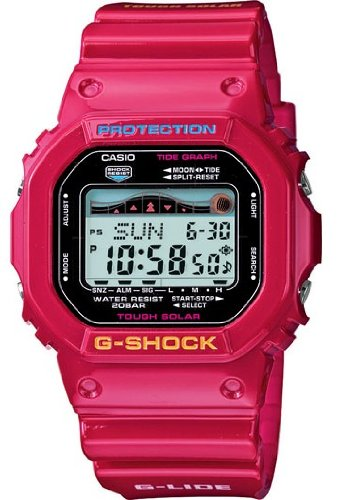 review Casio