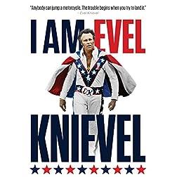 I Am Evel Knievel DVD