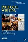 Proposal Writing: Effective Grantsmanship (Sage Human Services Guides)