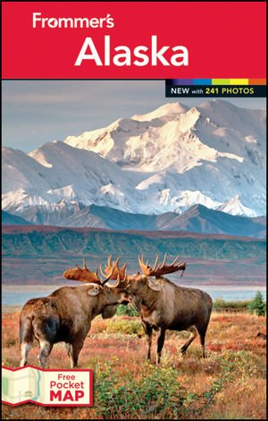 Frommer's Alaska (Frommer's Color Complete)