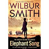 Elephant Songby Wilbur Smith