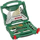Bosch 50-teiliges X-Line Titanium-Set, 2607019327