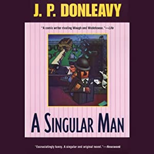 A Singular Man Audiobook