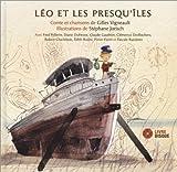 echange, troc Gilles Vigneault - Léo et les presqu'îles