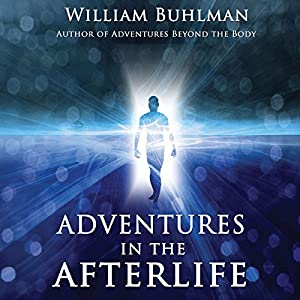 Adventures in the Afterlife Audiobook