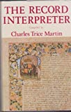 The Record Interpreter: A Collection of Abbreviations, Latin Words and Names Used in English Historical Manuscripts and Records