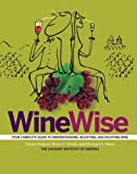 img - for WineWise book / textbook / text book