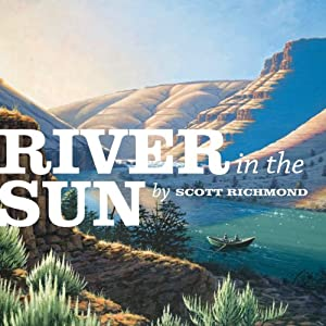 River in the Sun Audiobook