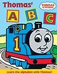 Thomas' ABC: Learn the Alphabet with...