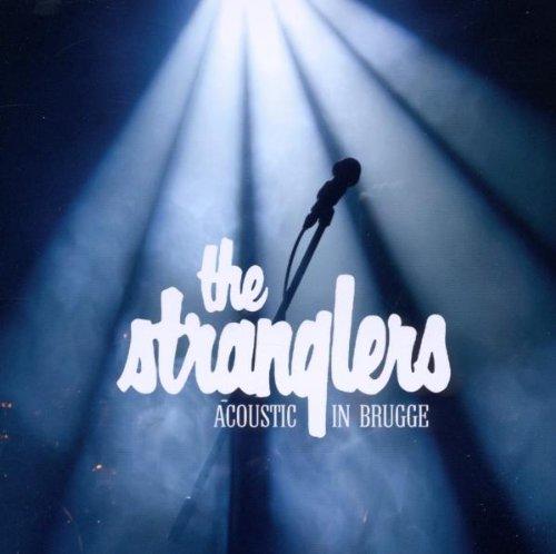 「Acoustic in Brugge」 THE STRANGLERS