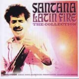 Latin Fire: Collection by Santana [Music CD]