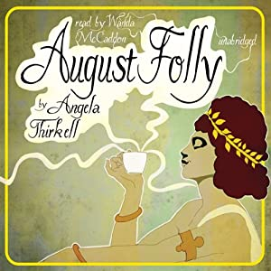 August Folly | [Angela Thirkell]