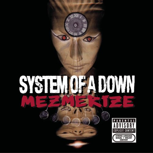 System Of A Down - Mezmerize - Zortam Music