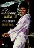 Dionne Warwick-Live in Cabaret [2008] [1975] [DVD]