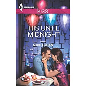 His Until Midnight Audiobook