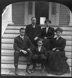 Amazon.com: Photo: William Howard Taft, Family, Helen