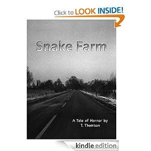 Snake Farm T. Thomson