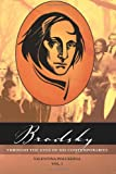Brodsky Through the Eyes of His Contemporaries (Vol 1) (Studies in Slavic and Russian Literatures, Cultures and History) (Studies in Russian and Slavic Literatures, Cultures and History) (1936235056) by Polukhina, Valentina
