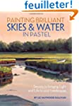 Painting Brilliant Skies and Water in...