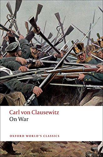 Oxford World's Classics: On War (World Classics)