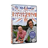 Oz and James's Drink to Britain [DVD]by Oz Clarke
