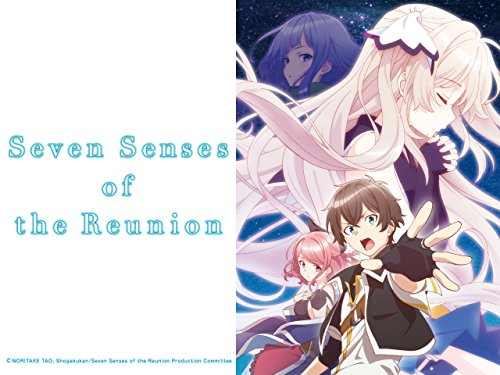 Seven Senses of the Re'Union