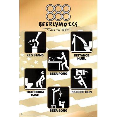 Cheap Beer Keg front-623762