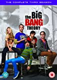 The Big Bang Theory - Season 3 [DVD] [2010]