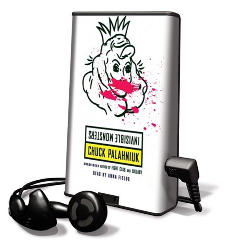 Invisible Monsters [With Earbuds]