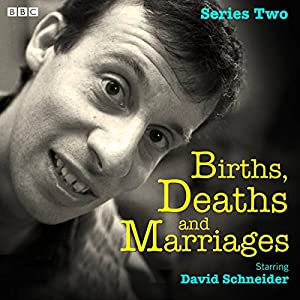 Births, Deaths and Marriages: Series 2 Performance