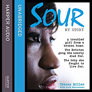 Sour Audiobook