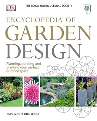 RHS Encyclopedia of Garden Design from DK OGD271
