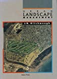 img - for Urban Landscape Management book / textbook / text book