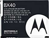 Battery BX40 for Motorola MOTO U9 (Li-Ion, 740mAh)