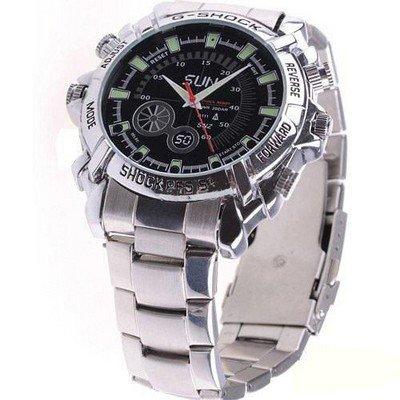 flylink-r-popular-16gb-hd-infra-waterproof-spy-watch-metal-strap