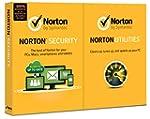 Norton Security with Norton Utilities...
