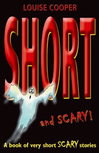 Short and Scary! (Short!)