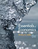 img - for Essentials of Economics 8th Edition by Schiller, Bradley published by McGraw-Hill/Irwin Paperback book / textbook / text book