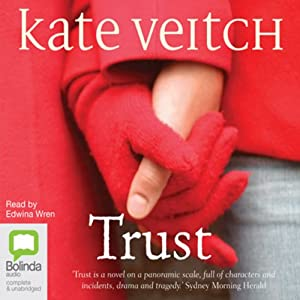 Trust | [Kate Veitch]