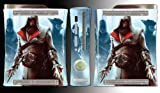 Dead Space 2 Game Vinyl Decal Skin Protector Cover #3 for Microsoft Xbox 360