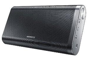 Samsung DA-F60/EN 2.0 Bluetooth Speaker 20 Watts SoundShare NFC apt-X Codec Battery