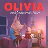 Olivia And Grandmas Visit (Turtleback School & Library Binding Edition) (Olivia (Pb))