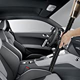 Uvistar-Portable-Aspirateur-de-voiture-Puissance-106W-Utile-dans-lenvironnement-Humide-et-Sec-surlongueur-cble-de-45m-Nettoyeur-Complet-Avec-Poche-de-Stockage-Noir