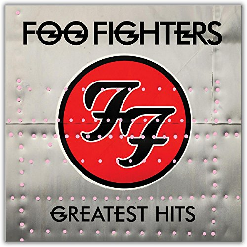 FOO FIGHTERS - GREATEST HITS (2 LP)
