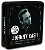 Johnny Cash The Ultimate Collection