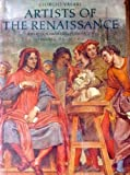 Artists of the Renaissance (0670434450) by Vasari, Giorgio